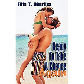Ready to Take a Chance Again by Rita Oberlies - 9781601544315 Book
