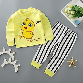 Autumn/ Spring- Cartoon Toddler Suits, Cheap Stuff, Outfits Set
