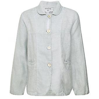 Grizas Casual Linen Jacket