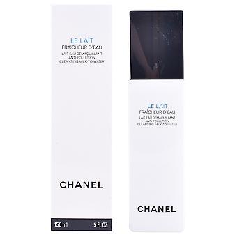 Chanel Le Lait Fraicheur eau aqua milk Make-up remover 150 ml