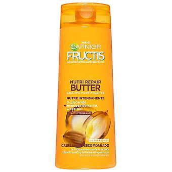 Fructis Fructis Nutri Repair Butte Capelli molto Secchi e Danneggiati 360 ml