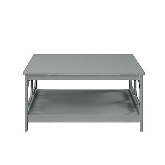 """Omega Square 36"""" Couchtisch - S20-290"""