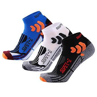 Мужчины Спорт носки, лодыжки Работает носок, Зимний теплый поход Хоккей Термальные носки