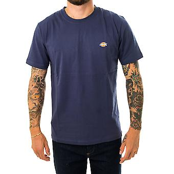 Heren dickies stockdale t-shirt regulier dk621578nv0