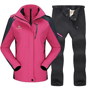 Skiing Suit Snowboard Jacket Sets ( Set 1)