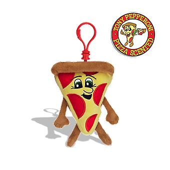 Whiffer sniffers - tony pepperoni backpack clip