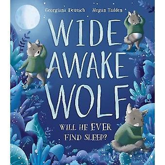 Wide Awake Wolf