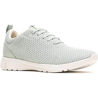 Hush Puppies Womens Good Shoes Lace Up Trainers Shoes