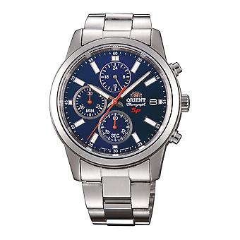 Orient Sporty FKU00002D0 Miesten kello kronografi