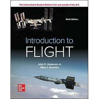 ISE Introduction to Flight by John AndersonMary Bowden