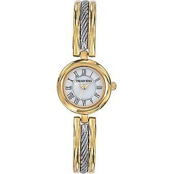 Trendy Kiss - Wristwatch - Women - Lenny - TMG10114-01