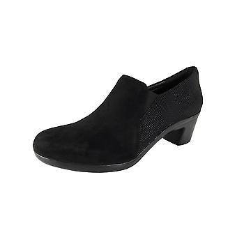 Aravon Womens Lexee Twin Gore Pump Shoes