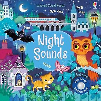 Night Sounds Noisy Books