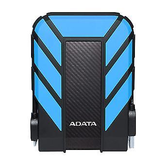 Disco duro externo resistente ADATA HD710 Pro de 1 TB, 2,5