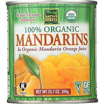 Native Forest Orange Mandarin Org, Case of 6 X 10.75 Oz