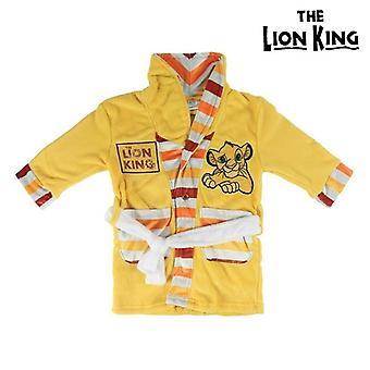 Detský župan The Lion King 74698 Žltá