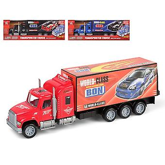 Lorry (41 x 13,5 cm)