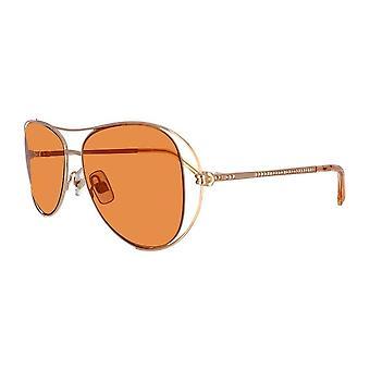 Swarovski sunglasses sk0231-28g-55