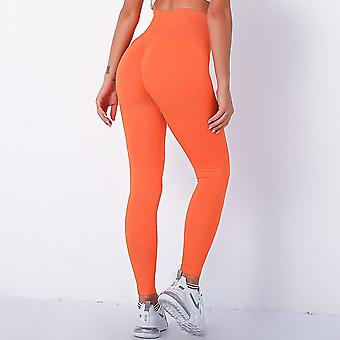 Yoga pants push up sport leggings gym fitness tights workout running trousers