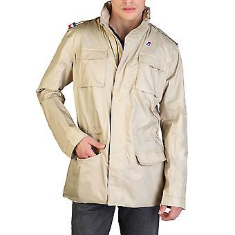K-Way - Jackets Men K007EA0