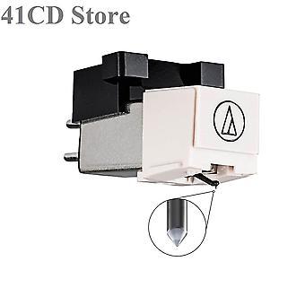 1шт высокое качество 3600l магнитный картридж стилус с lp виниловой иглой