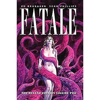 Fatale Deluxe Edition volumen 2