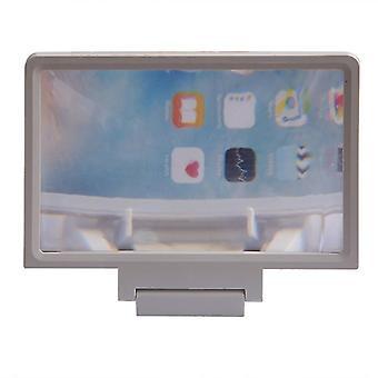 Universal 3d-filmscherm vergrootglas