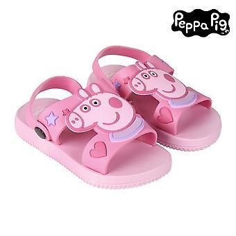 Sandali da spiaggia Peppa Pig