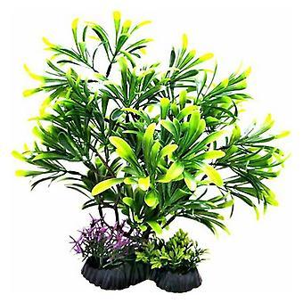 "Penn Plax Bonsai Plant 11-12"" Zelená - 1 počet"