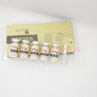 NEW Korean MesoBB Cream Mesowhite Makeup Liquid Foundation For Facial Care Treatment|Body Glitter