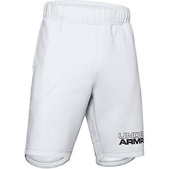 Under Armour Baseline Fleece Shorts Herren