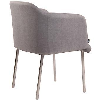 Esszimmerstuhl - Esszimmerstühle - Küchenstuhl - Esszimmerstuhl - Modern - Grau - 61 cm x 61 cm x 80 cm