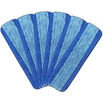 4 Pack Microfiber Cleaning Pads For Bona Premium Spray Laundry Mop