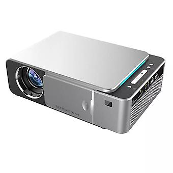 Lcd Home Theater Projector 1280x720p Hd