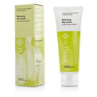 Balancing Day Cream (normal Or Combination Skin) - 75ml/2.6oz