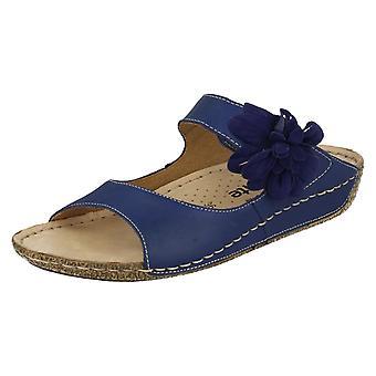 Ladies Remonte Casual Summer Sandals D3650