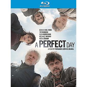 Perfect Day [Blu-ray] USA import