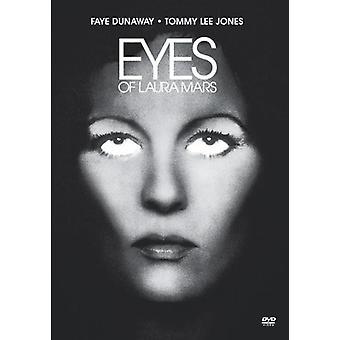 Eyes of Laura Mars [DVD] USA import