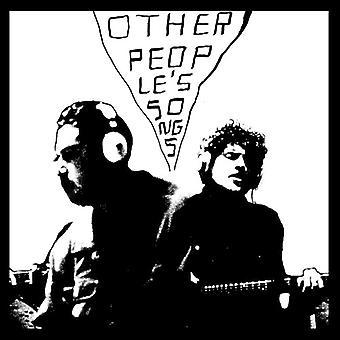 Jurado, Damien & Swift, Richard - Other Peoples Songs Vol. 1 [Vinyl] USA import