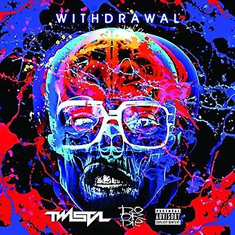 Twista / Do or Die - Withdrawal [CD] USA import