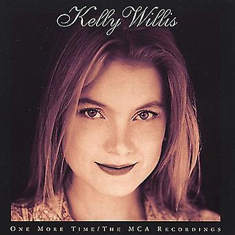 Kelly Willis - One More Time-McA Recordings [CD] USA import