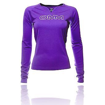 OMM Trail Women's Running Top