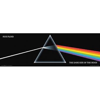 Pink Floyd - Dark Side Of The Moon Poster Poster Print