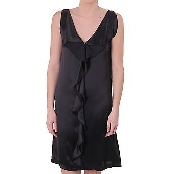 Margit Brandt Candy Sleeveless Silk Dress