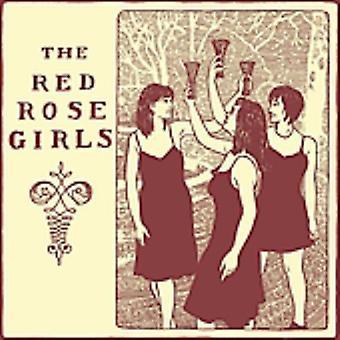 Meninas de rosa vermelhas - importação EUA Red Rose Girls [CD]