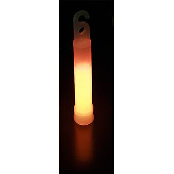 Orange Bright Glow Stick Chemlight Tactical Light