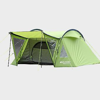 New Eurohike Ribble 200 2 Person Tent Green