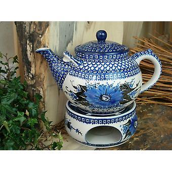 Tea pot 2. choice, unique 2, 3000 ml & warmer, BSN 5590
