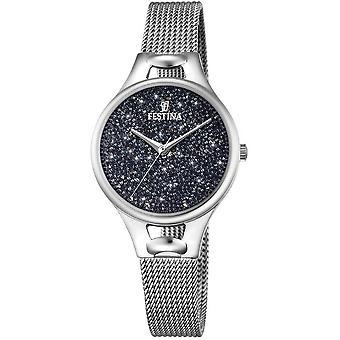 מגמה של שעון של festina נשים מדמואזל F20331-3