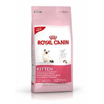 Royal Canin chat chaton croquettes Mix 10kg